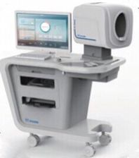 Intelligent four diagnostic apparatus for Chinese medicine