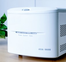ASA-9600 Real-Time PCR System